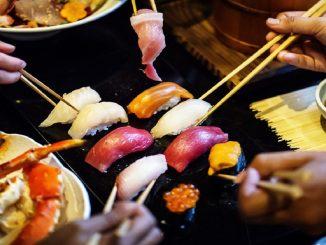 ristoranti giapponesi milano