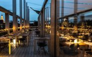 Aperitivo a Milano all'aperto: i 10 posti più belli della città