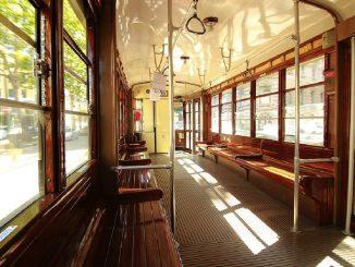 Tram Metropolitana Milano