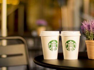 caffè gratis starbucks