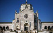Cimitero Monumentale Milano tombe mezzi