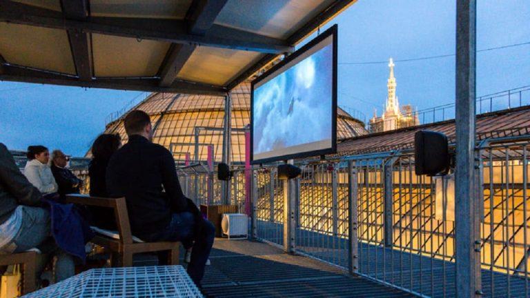 Cinema Aperto Bianchini