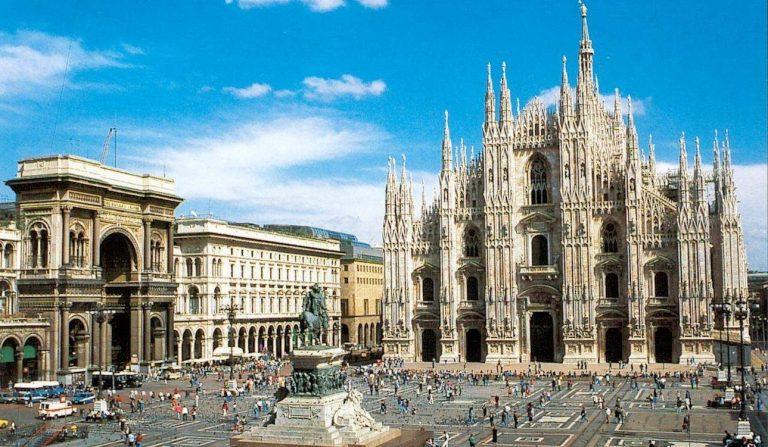 Milano eventi
