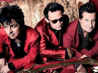 Green Day Milano 2020 data