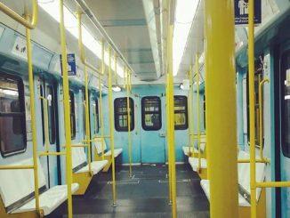 metro gialla milano percorso