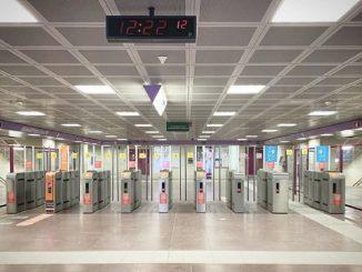 Metro Lilla Milano: le fermate, la mappa e gli orari della linea M5
