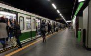 metro verde milano: fermate