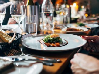migliori ristoranti pesce milano