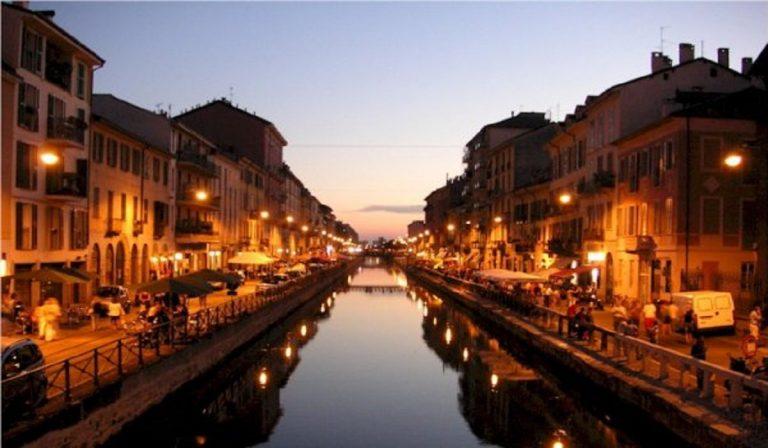 Aperitivi Milano