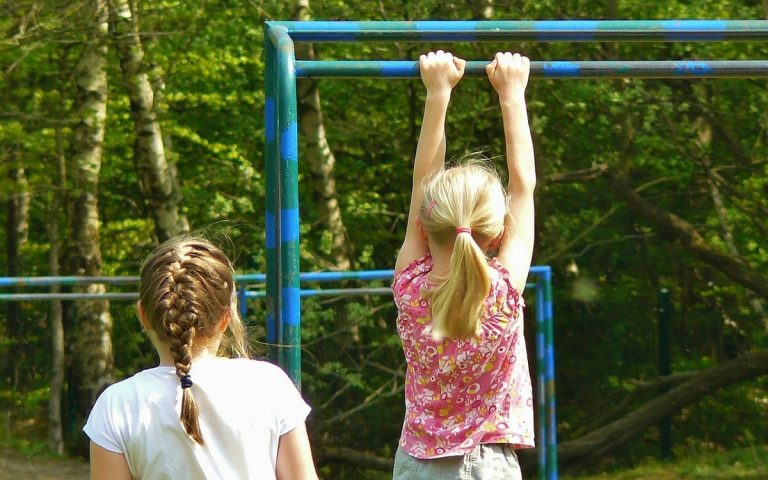 parchi bambini milano