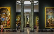 Musei Milano Pinacoteca Brera