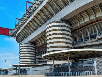 Stadio Giuseppe Meazza