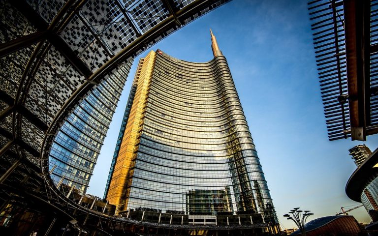visita gratuita torre unicredit milano