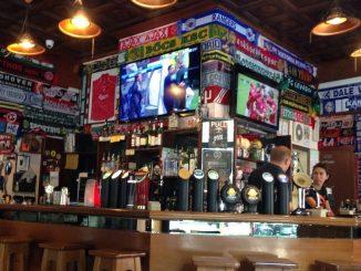 442 sports pub a Milano