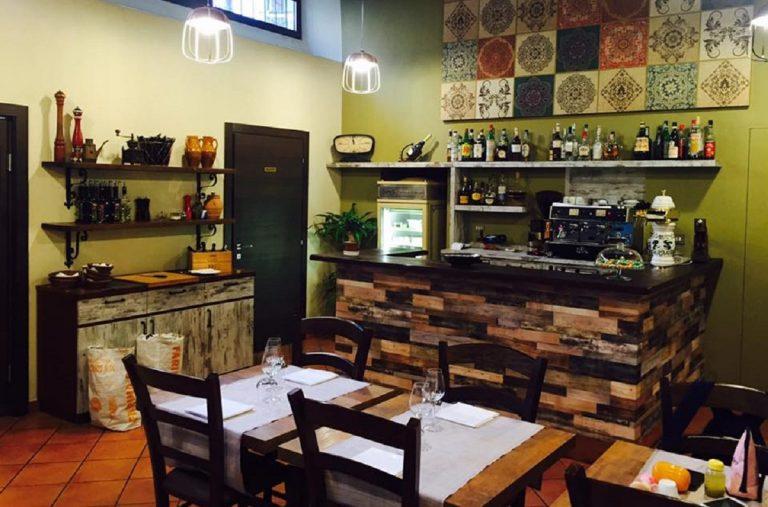 ristorante pizzeria al borgo milano