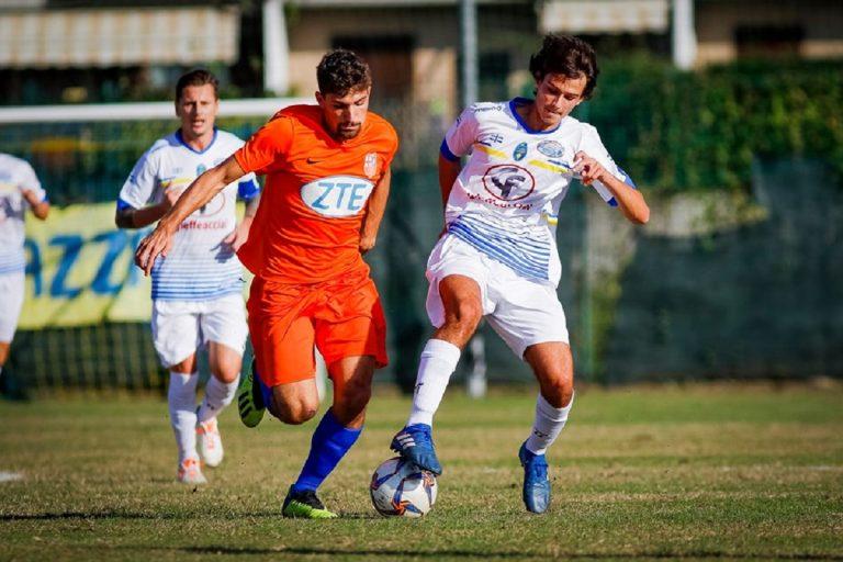 Alcione Calcio Milano classifica