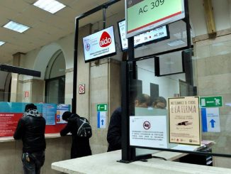Comune di Milano: orari anagrafe
