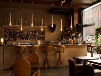 Bond, il bar storico di Milano.