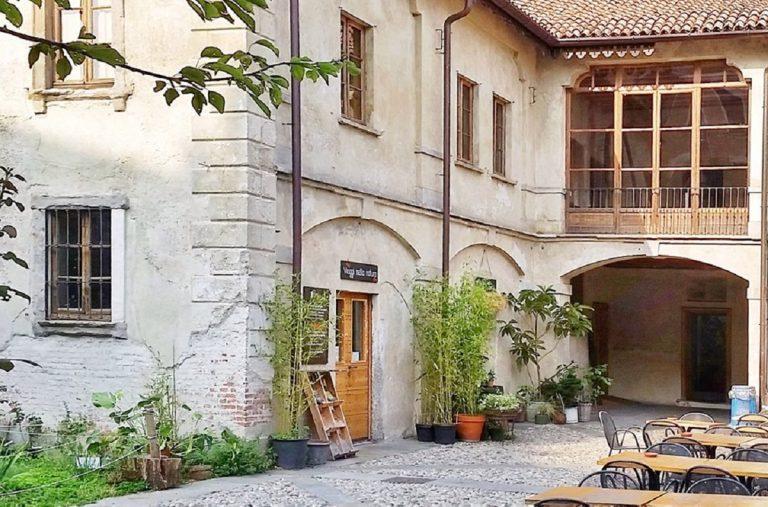 Cascina Cuccagna per le cene a Milano