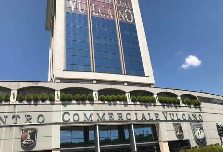 Centro commerciale Vulcano