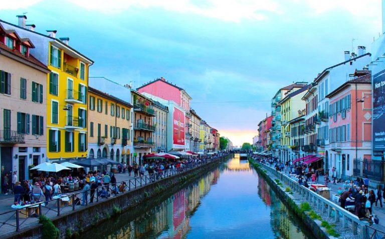 Gli eventi previsti a Milano per il ponte del primo Novembre.