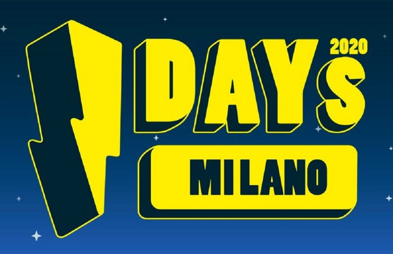 Programma, artisti e biglietti dell IDAYS Milano 2020.