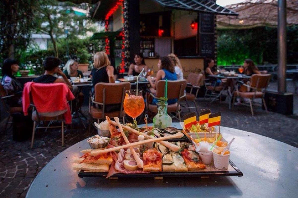 Mille Gusti Nova Milanese Prezzi il giardino del naviglio mialno: il menu, i prezzi e il