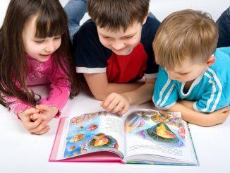 donazione libri bambini milano