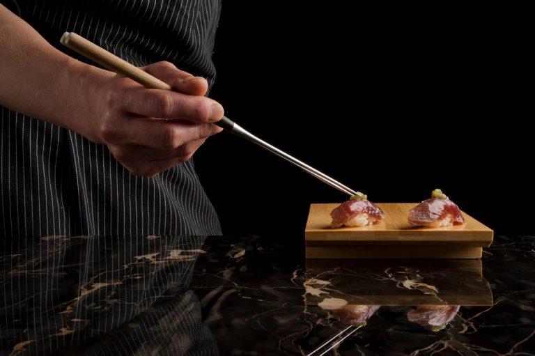Iyo ristorante giapponese Milano