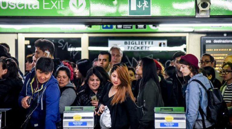 linea M2 Milano