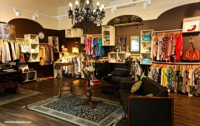 Mercatini vintage e negozi di antiquariato MIlano
