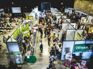 festival vegano milano 2019