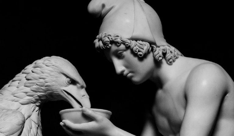 mostra canova thorvaldsen gallerie d'italia milano