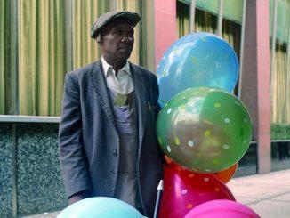 mostra Vivian Maier a colori a forma maravigli di Milano