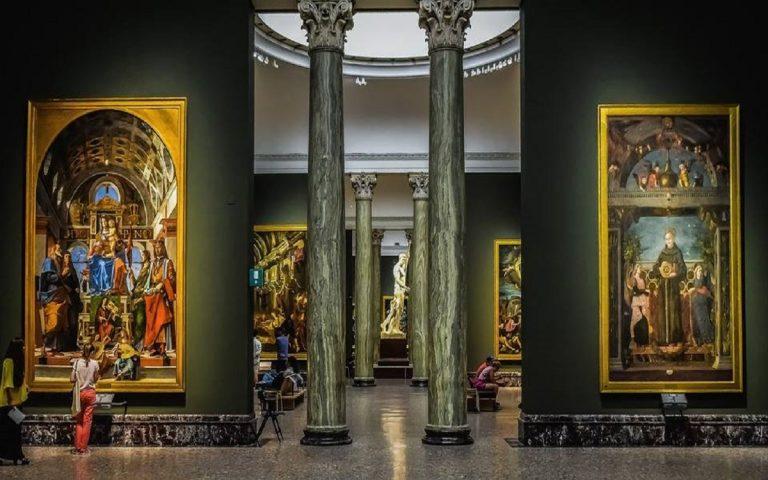 eventi milano musei