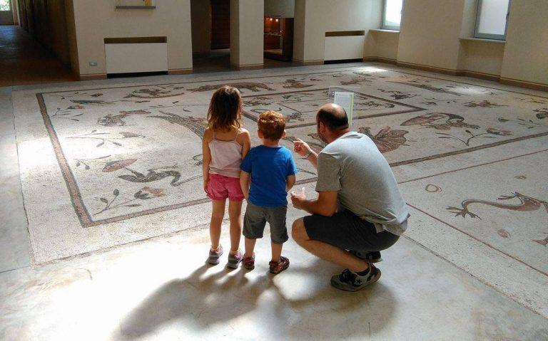 Le mostre per bambini a Milano.