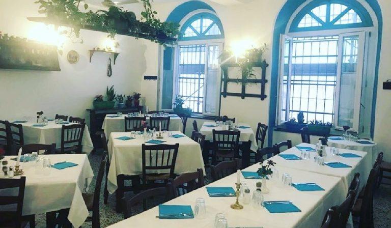ristorante mykonos milano