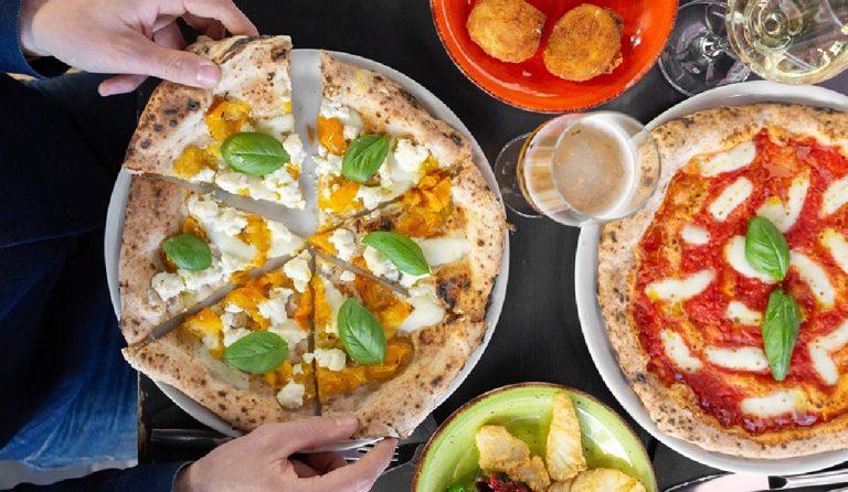 Pizzeria Lievità