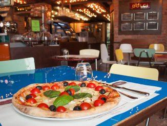 pizzeria naturale milano menu