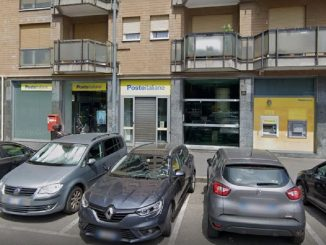 Milano, rapina alle Poste: banditi fuggono con il bottino