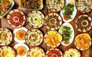 I ristoranti libanesi a Milano