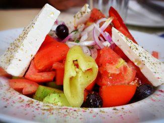 ristoranti greci a milano