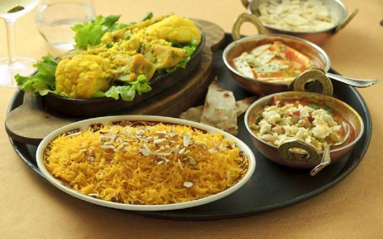 cucina indiana milano