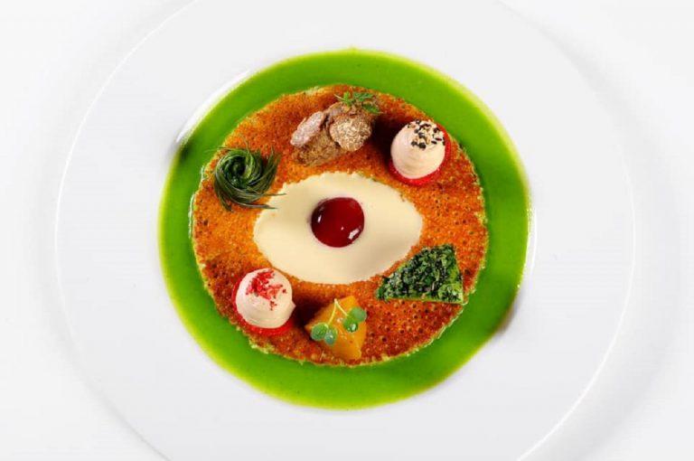Ristoranti vegetariani a Milano: Joia - Alta cucina vegetariana
