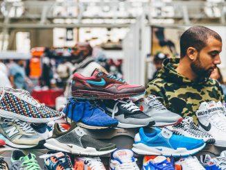Sneakerness Milano 2019