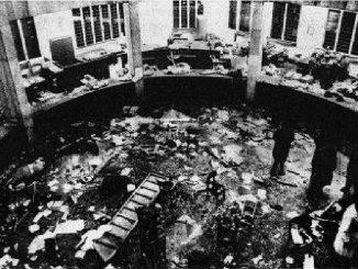 50esimo anniversario della strage di piazza fontana 12 dicembre 1969
