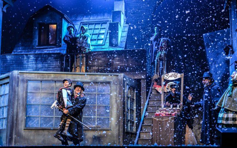 A Christmas Carol milano biglietti