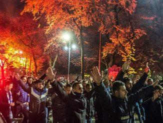 atalanta dinamo zagabria scontri tifosi