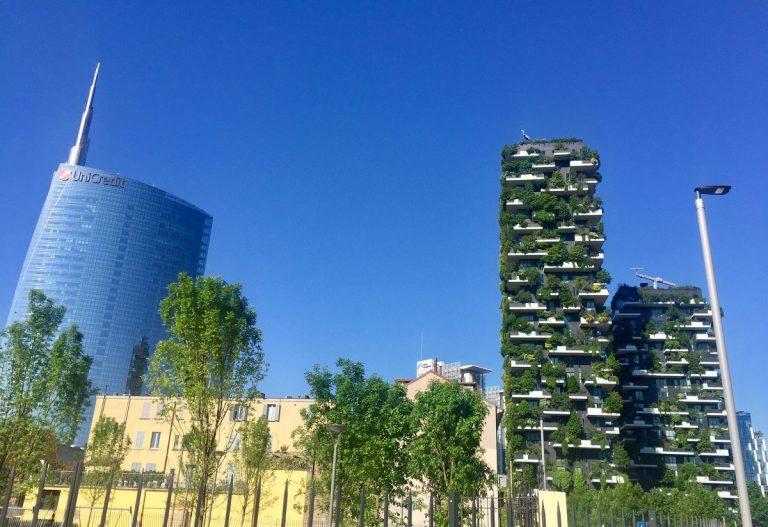 edifici sostenibili milano
