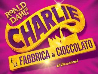 fabbrica di cioccolato musical